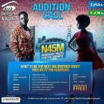 Big Brother Naija Audition Requirement & Application 2018