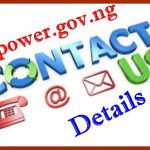 Npower.gov.ng Contact Us Number | Npower Nigeria Help Line