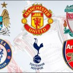 English Premier League 2017/2018 Fixtures (Match day 15) Arsenal vs Manchester United