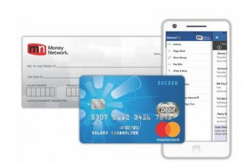 Money Network Card login