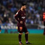 Barcelona Unbeaten Record Run Finally Ends