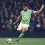 See the Nigerian New Jersey for 2018 World Cup