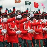 Nigerian Defence Academy Short Service Application 2018/2019 – How To Apply