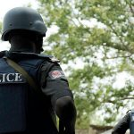 Nigeria Police Academy Admission Application For 6th Course Regular