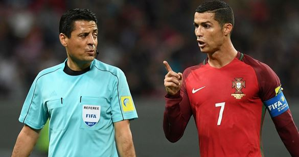 Fifa World Cup 2018 Referees Salaries
