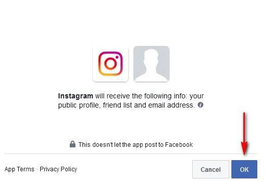 Instagram Sign Up With Facebook Account - www instagram com