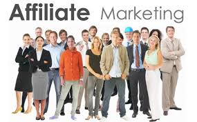 How to be an affiliate marketer