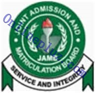 2015 JAMB UTME CBT Registration procedure image