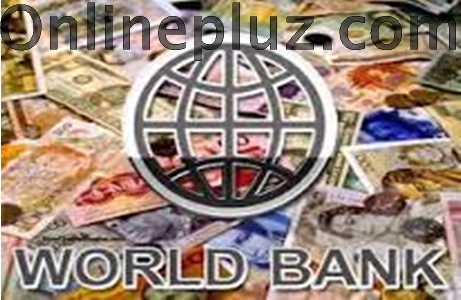 World bank logo @onlinepluz.com image.