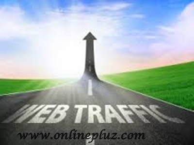 Website Traffic Counter