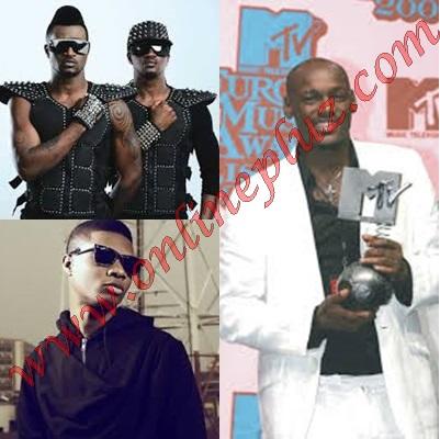 Update List of Top Richest Musicians in Nigeria