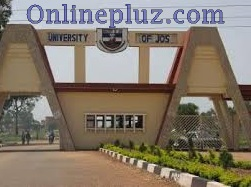 UNIJOS 2014/2015 Direct Entry Admission List