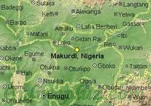Gunmen Kidnapped Five Children in Makudi