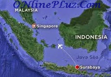 How AirAsia Flight QZ8501 Disappeared