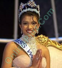 Miss World 2014 Beauty Pageant