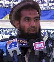 ATC grants Zakiur Rehman Lakhvi Bail