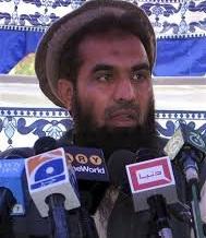 ATC grants Zakiur Rehman Lakhvi Bail