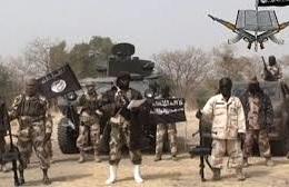 Boko Haram Millitant