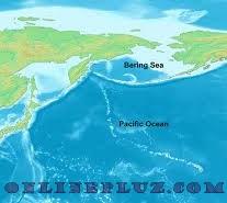 South Korean Fishing Boat Sinks