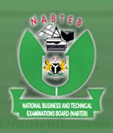 NABTEB Registration Form