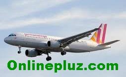 German Airbus A320 Crash