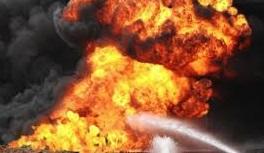 Explosion Rocks Enugu State