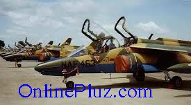 Nigerian Air Force 2015 Application Form
