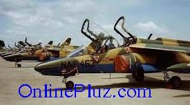 Nigerian Air Force 2015 Application Form