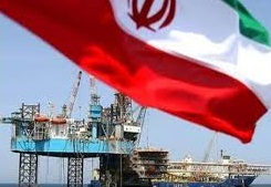 Iran breaks oil export record