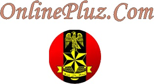 Nigerian Army List of Candidates