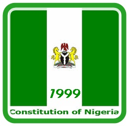 Nigerian Constitution Amendment