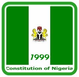 Nigerian Constitution Amendment