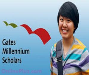 Bill Gate Scholarship