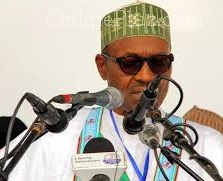 Full Video of President Buhari's inaugural speech
