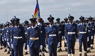 Air Force Military Schools 2015/2016 Admission