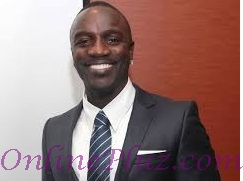 Akon Vowed to bring Electricity