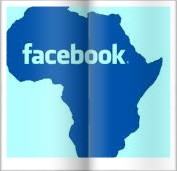 Facebook Opens First African Office