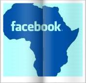 Facebook Opens First African Office