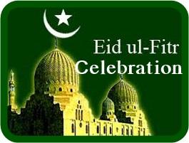 Id-el-Fitr Celebration