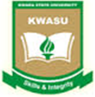 KWASU 2015/2016 Admission List