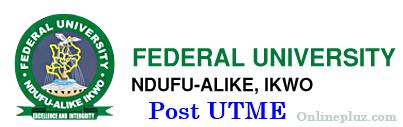 FUNAI 2015 Post UME Form