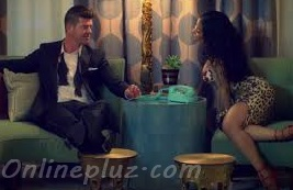 Robin Thicke feat. Nicki Minaj