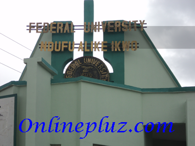 FUNAI Supplementary Post-Utme