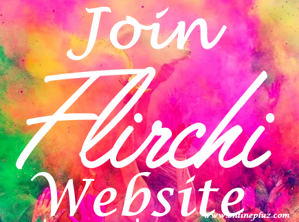 Flirchi dating site registration Flirchi as they say is really a