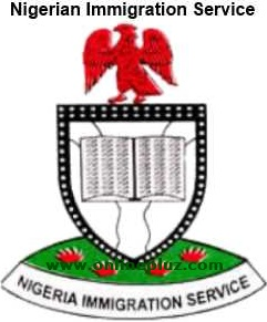 2016 Nigeria Immigration Service Recruitment Form