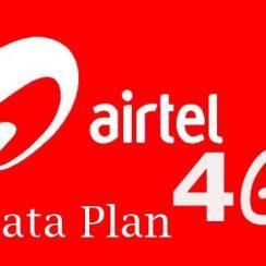 Airtel Data Plan