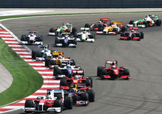 Formula One Calendar For 2016 Season