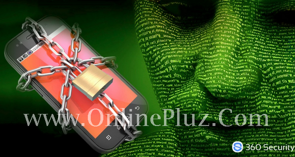 Download 360 Mobile Security App