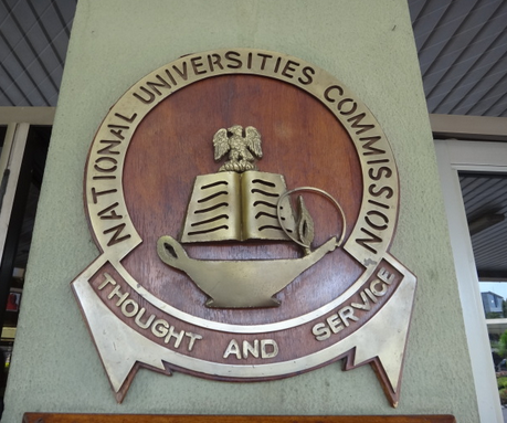 NUC Latest University Ranking