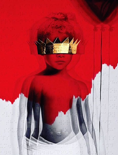 Rihanna's ANTI album